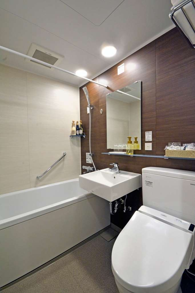 Best Western Tokyo Nishikasai Grande - Chambres / Logements