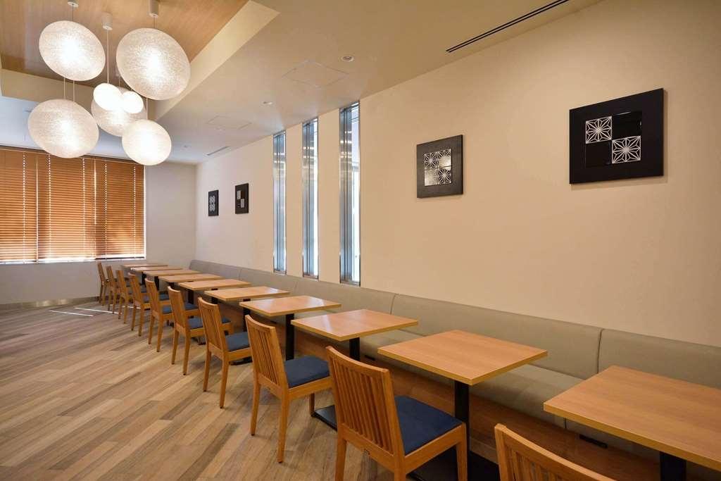 Best Western Tokyo Nishikasai Grande - Restaurant / Gastronomie
