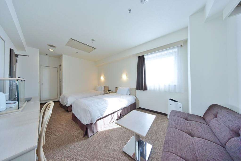 Best Western Osaka Tsukamoto - Twin Room