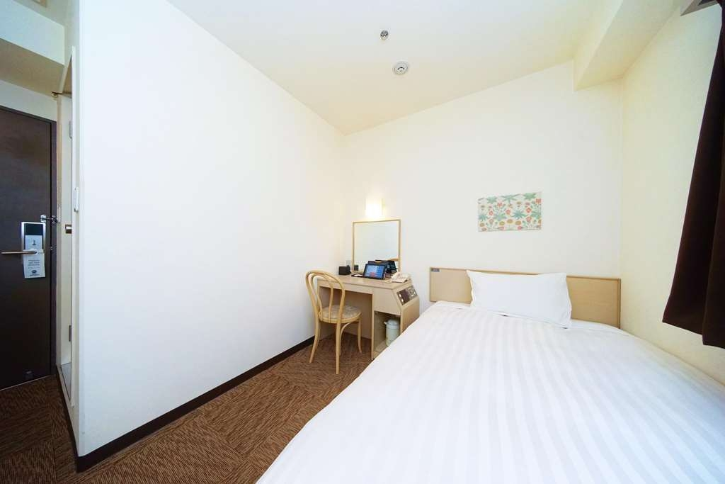 Best Western Osaka Tsukamoto - Single / Semi Double Room