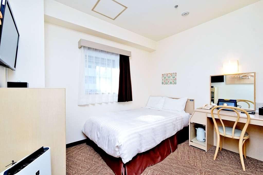 Best Western Osaka Tsukamoto - Gästezimmer/ Unterkünfte