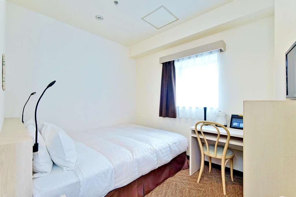 Best Western Osaka Tsukamoto - Double Room