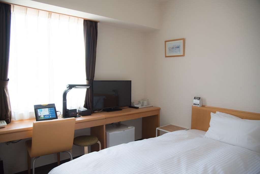 Best Western Yamagata Airport - Guest room