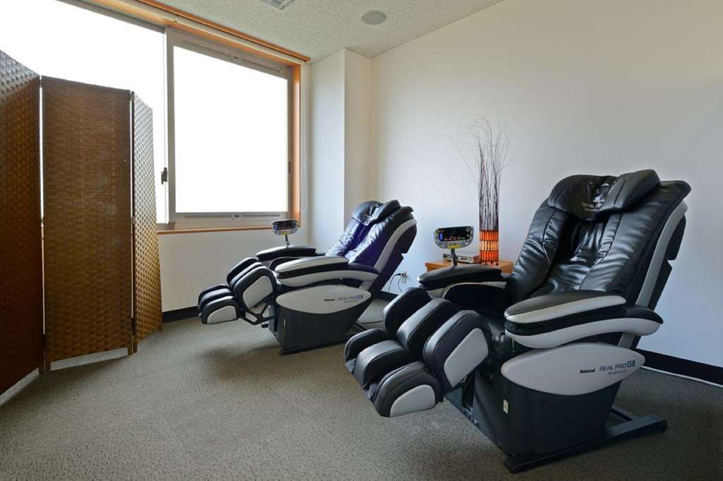 Best Western Yamagata Airport - Relax Room