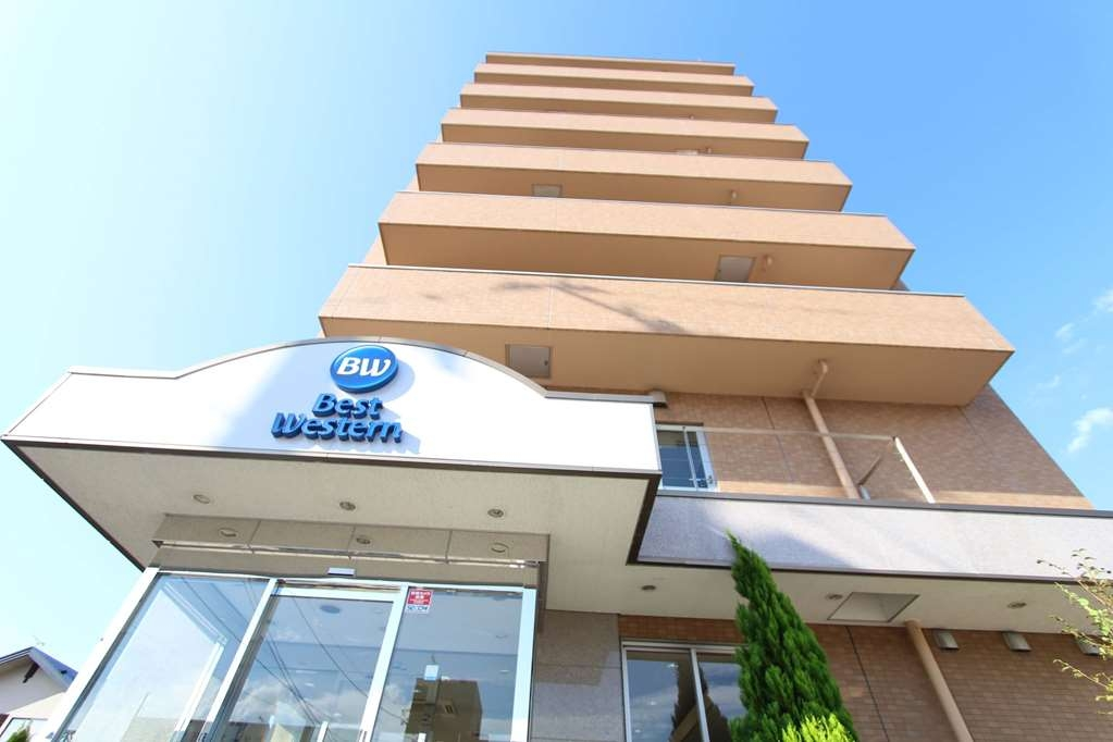 Best Western Yamagata Airport - Best Western Yamagata Airport Exterior