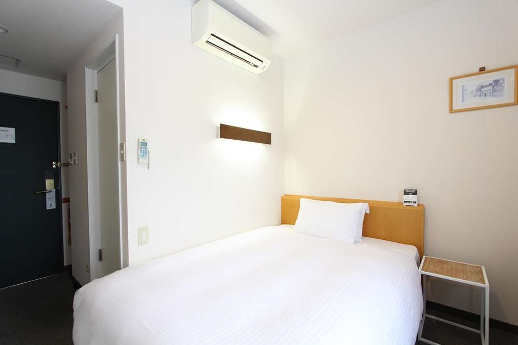 Best Western Yamagata Airport - Single/Semi Double Room
