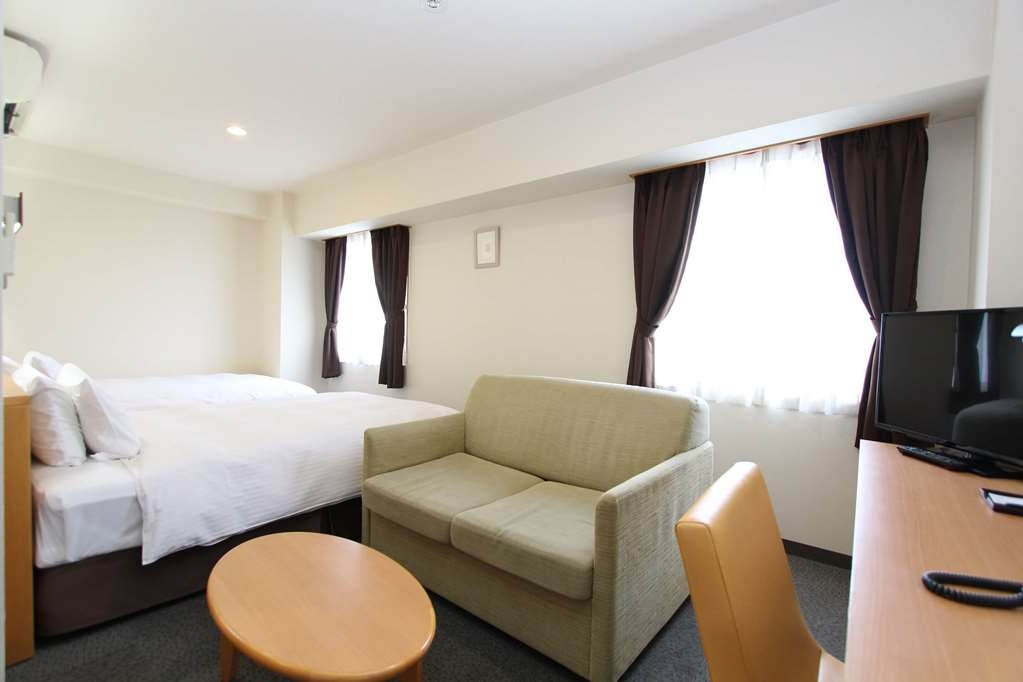 Best Western Yamagata Airport - Twin Room