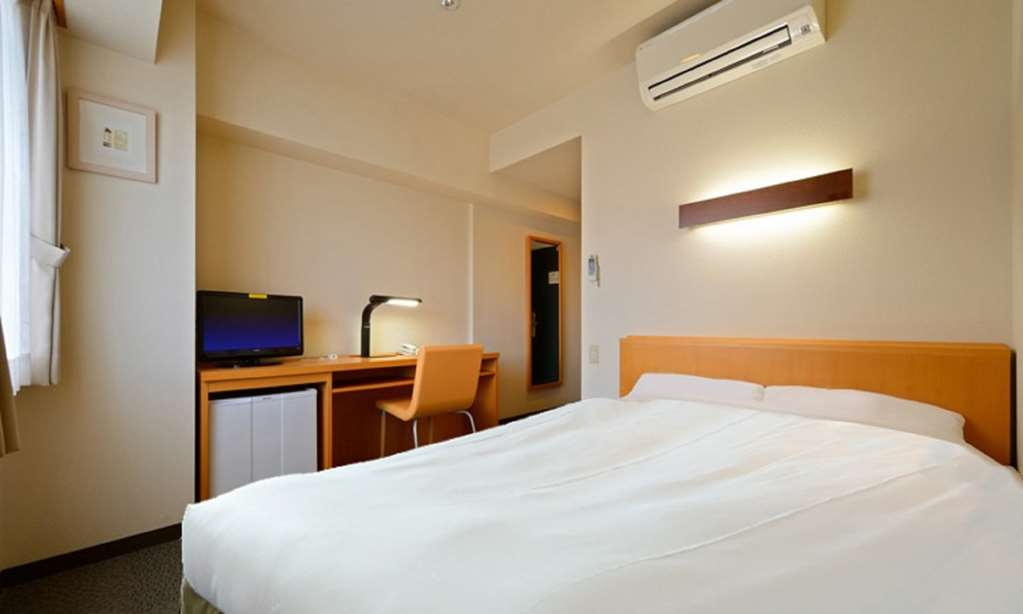 Best Western Yamagata Airport - Superior Room with One Double Bed