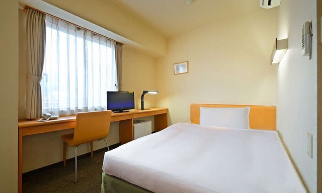 Best Western Yamagata Airport - Guest Room with One Double Bed