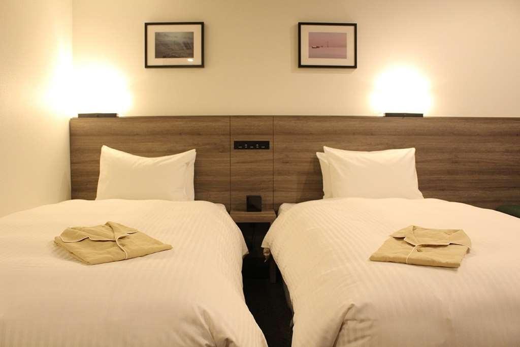 Best Western Sapporo Odori Koen - Habitaciones/Alojamientos