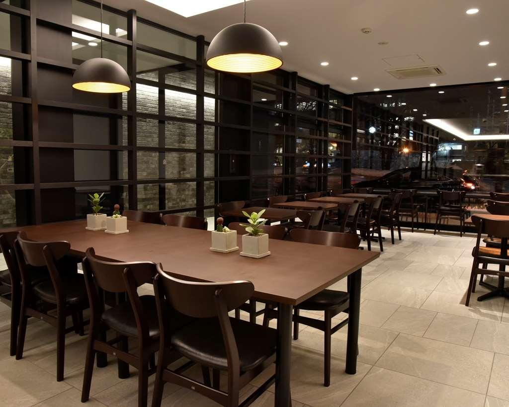 Best Western Sapporo Odori Koen - Restaurante/Comedor