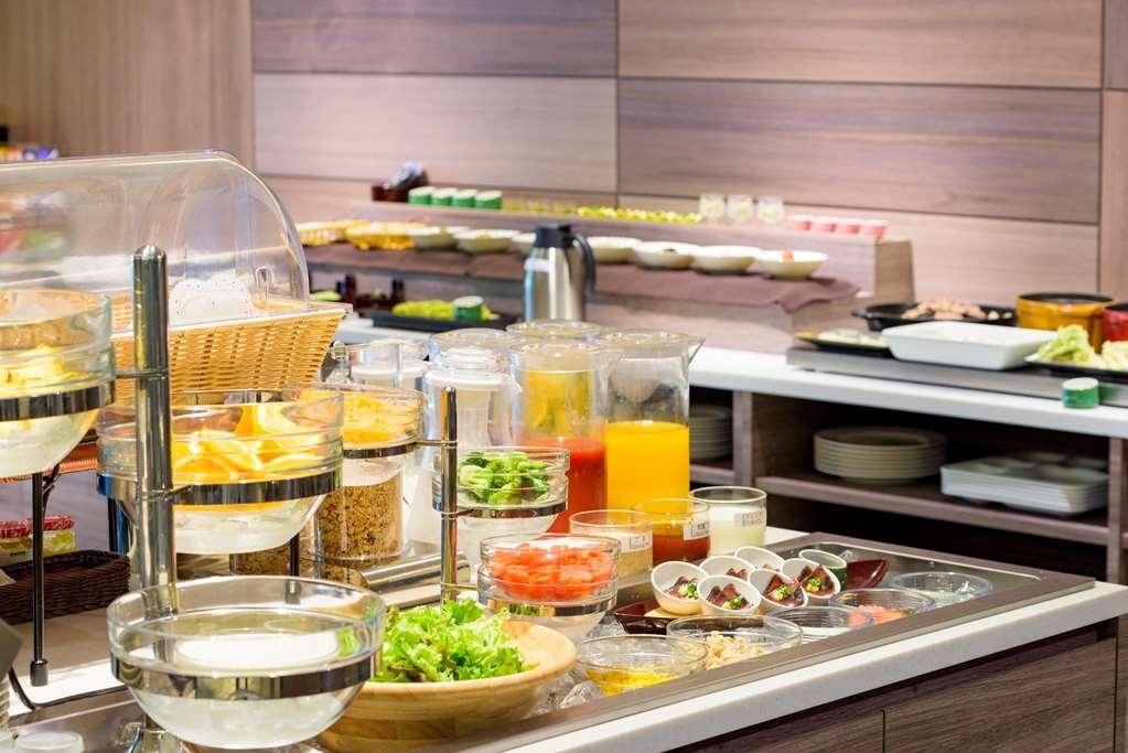 Best Western Sapporo Odori Koen - Prima colazione a buffet
