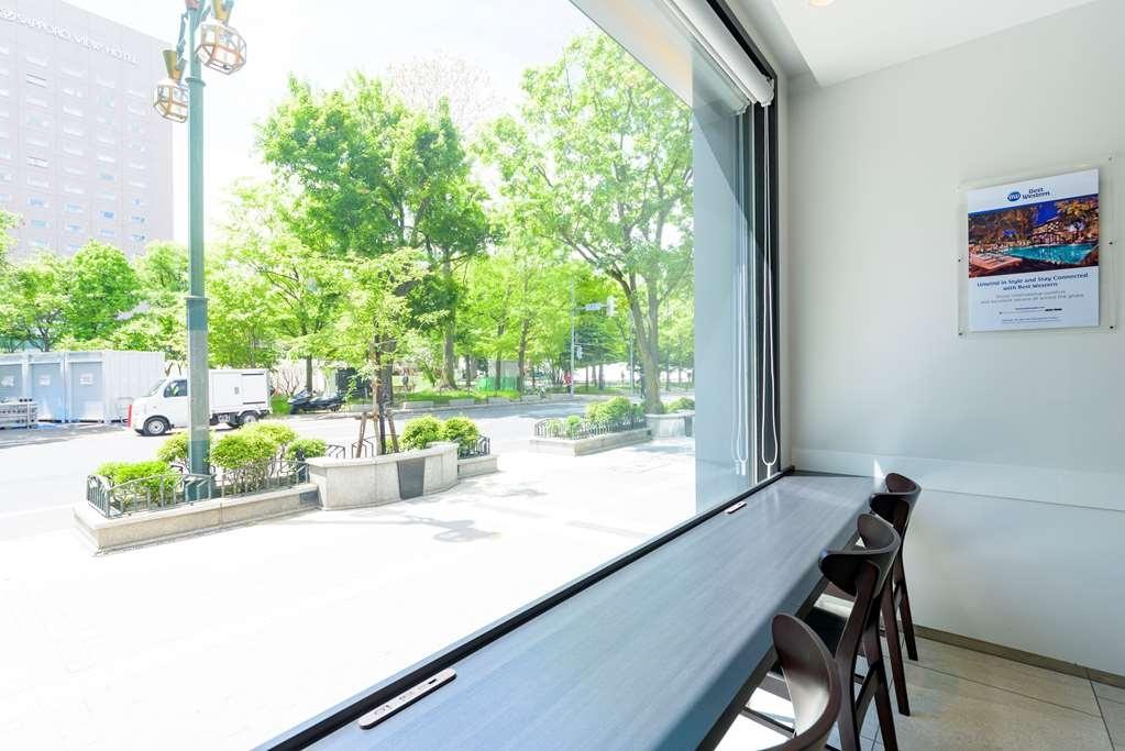 Best Western Sapporo Odori Koen - Le petit déjeuner buffet