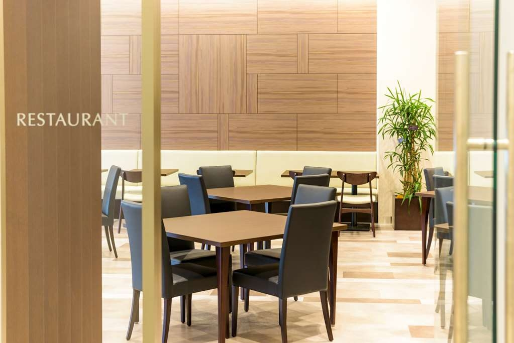 Best Western Plus Hotel Fino Chitose - Restaurant / Gastronomie
