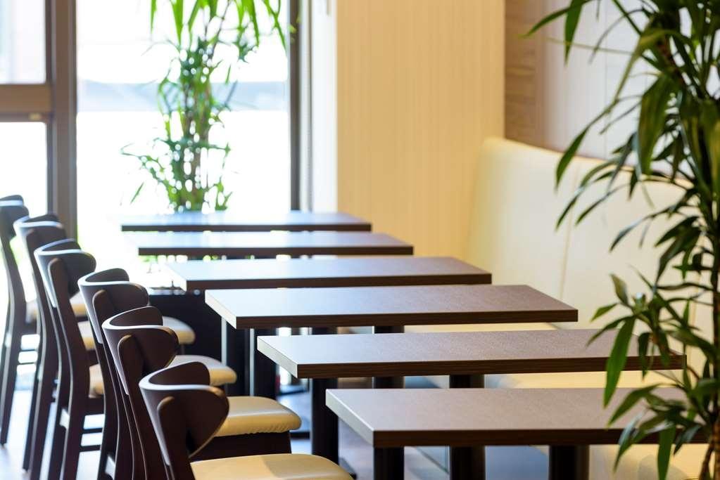 Best Western Plus Hotel Fino Chitose - Restaurante/Comedor