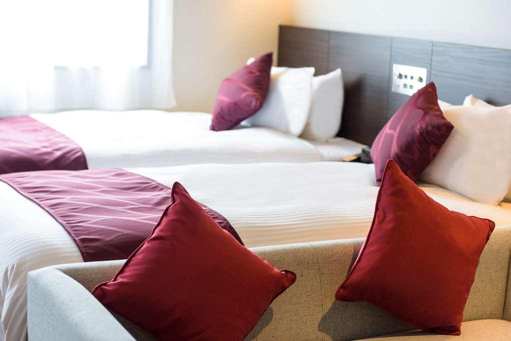 Best Western Plus Hotel Fino Chitose - Habitaciones/Alojamientos