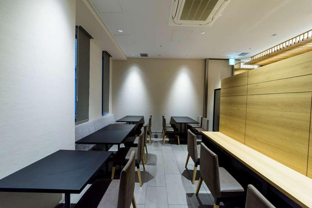 Best Western Hotel Fino Tokyo Akihabara - Restaurante/Comedor