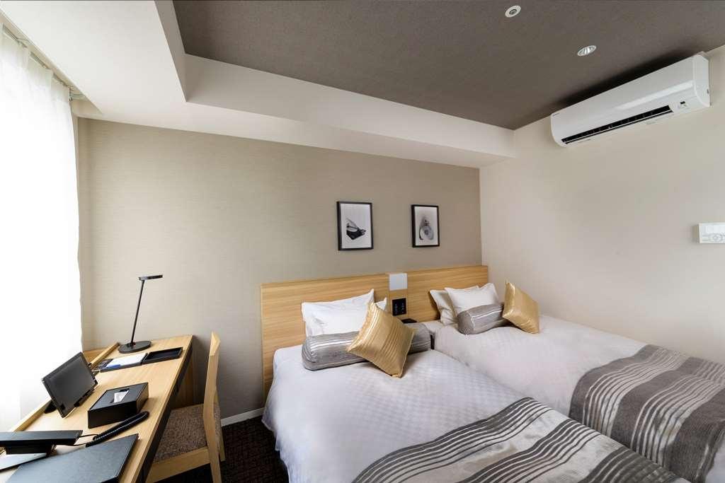 Best Western Hotel Fino Tokyo Akihabara - Gästezimmer/ Unterkünfte