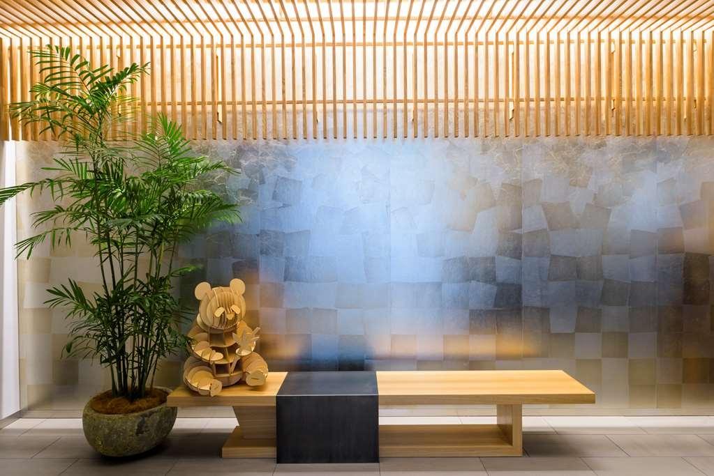 Best Western Hotel Fino Tokyo Akihabara - Nicht voreingestellt