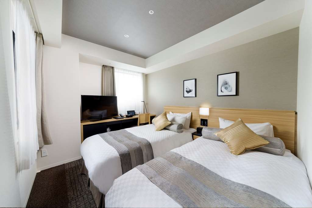 Best Western Hotel Fino Tokyo Akihabara - Habitaciones/Alojamientos
