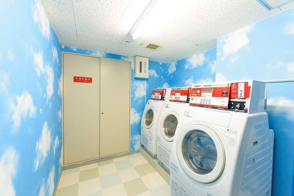 SureStay Plus Hotel by Best Western Shin-Osaka - propriété d'agrément