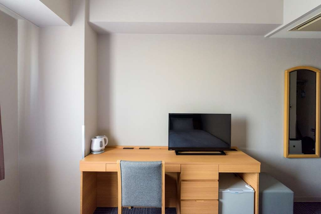 SureStay Plus Hotel by Best Western Shin-Osaka - Chambres / Logements