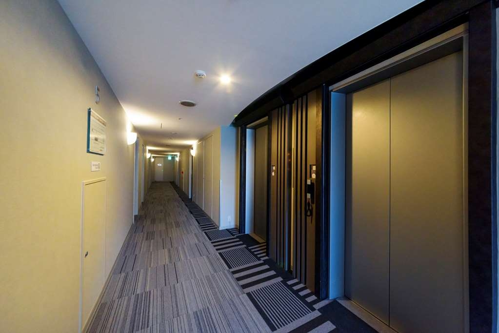 SureStay Plus Hotel by Best Western Shin-Osaka - Autres / Divers