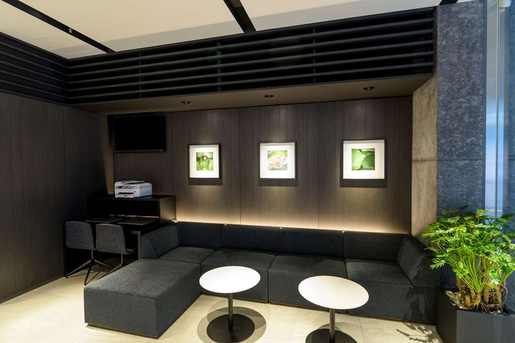 Best Western Plus Hotel Fino Osaka Kitahama - Lobbyansicht