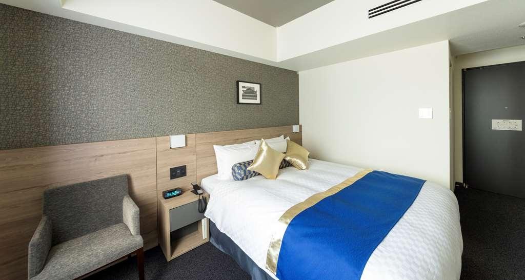 Best Western Plus Hotel Fino Osaka Kitahama - ExecutiveDouble