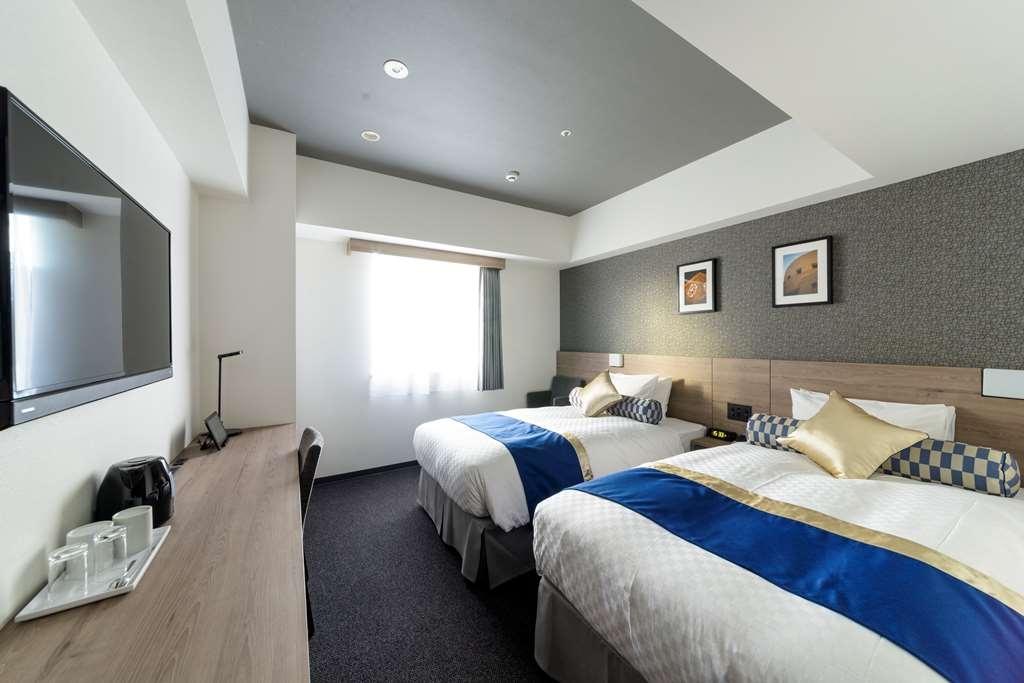 Best Western Plus Hotel Fino Osaka Kitahama - Gästezimmer/ Unterkünfte