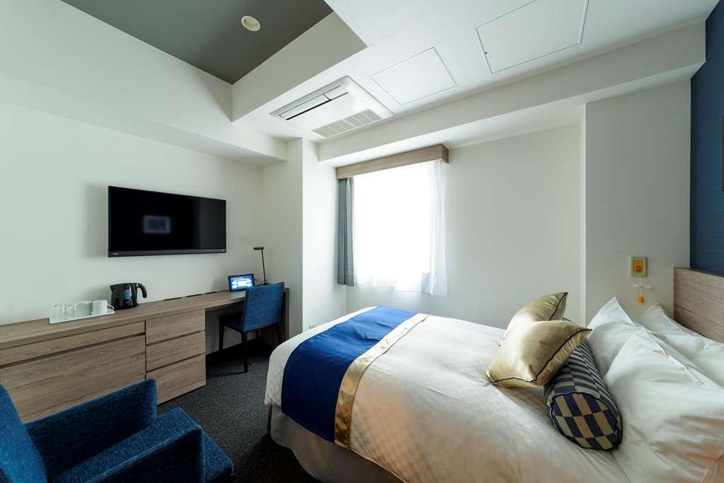 Best Western Plus Hotel Fino Osaka Kitahama - UniversalDouble