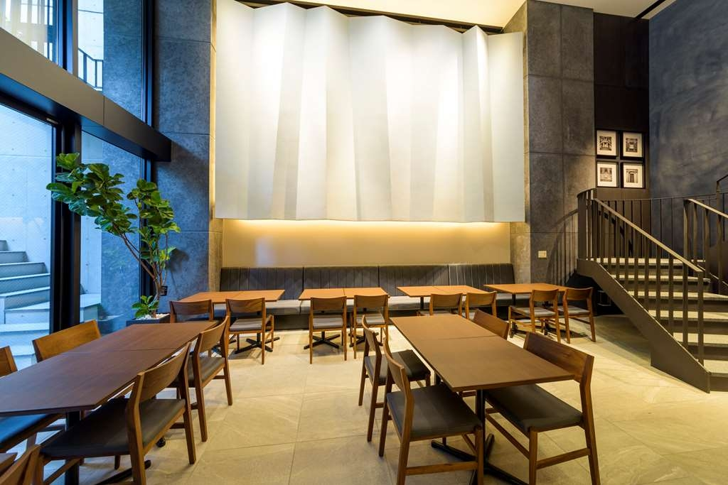 Best Western Plus Hotel Fino Osaka Kitahama - Restaurant