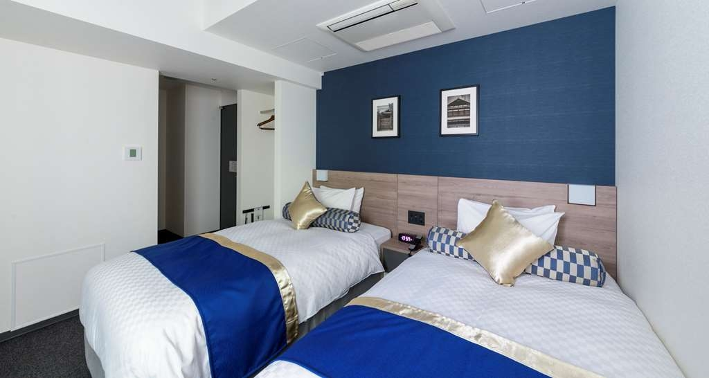 Best Western Plus Hotel Fino Osaka Kitahama - ExecutiveTwin