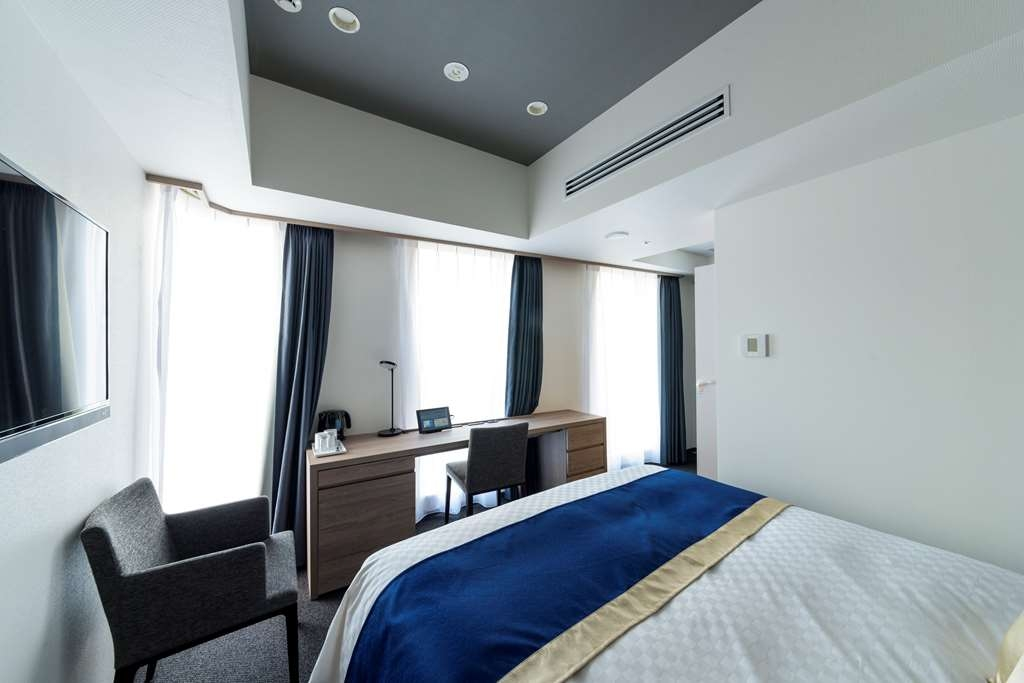 Best Western Plus Hotel Fino Osaka Kitahama - SuperiorDouble