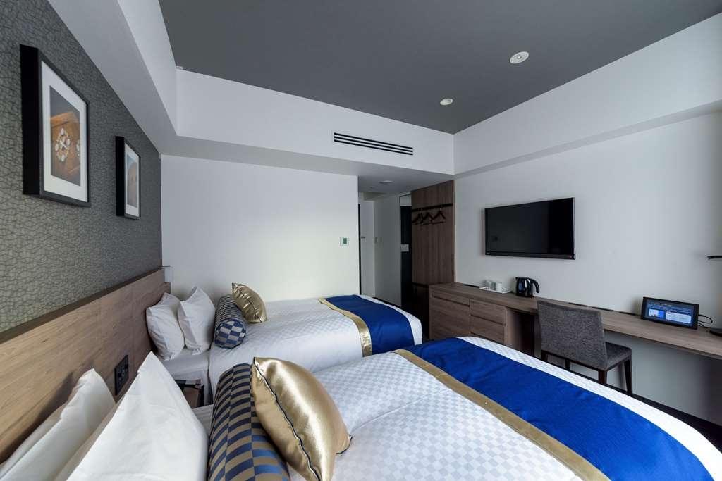Best Western Plus Hotel Fino Osaka Kitahama - SuperiorTwin