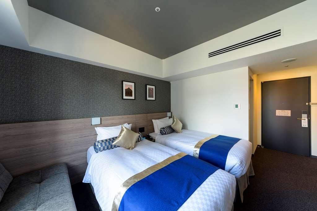Best Western Plus Hotel Fino Osaka Kitahama - SuperiorTwinPlus