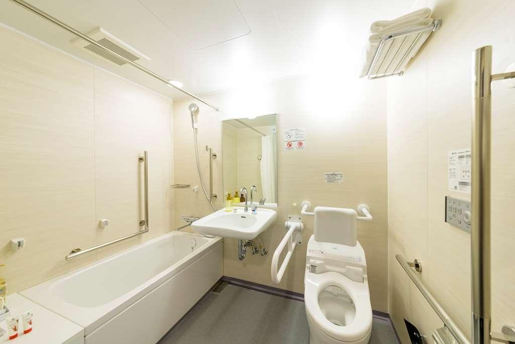 Best Western Plus Hotel Fino Osaka Kitahama - UniversalDouble Bath