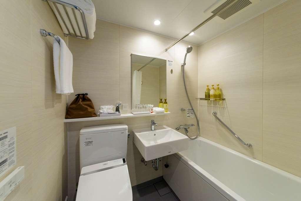 Best Western Plus Hotel Fino Osaka Kitahama - RoomBath