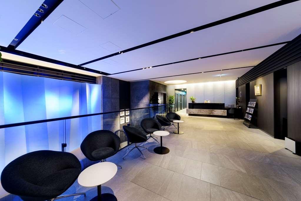 Best Western Plus Hotel Fino Osaka Kitahama - Hall