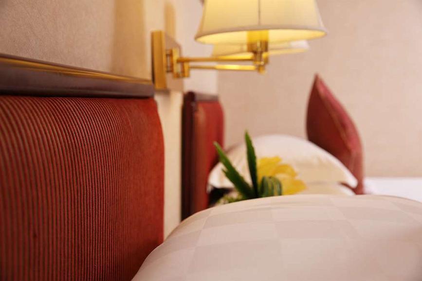 . Hotel in Shenzhen   Best Western Premier Shenzhen Felicity Hotel