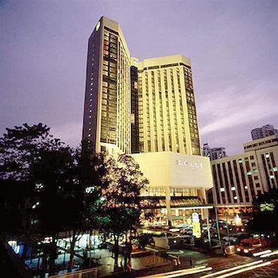 Best Western Premier Shenzhen Felicity Hotel - Façade