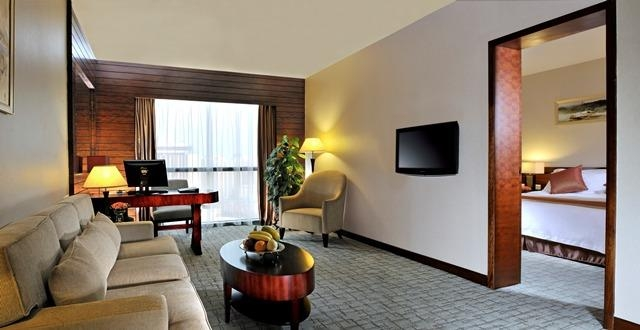 Best Western Shenzhen Felicity Hotel - Suite Executive