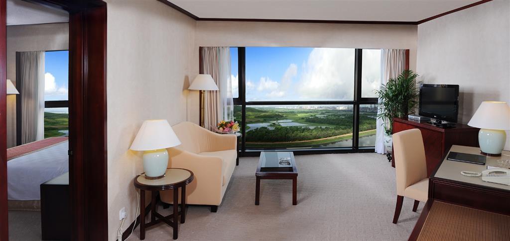 Best Western Shenzhen Felicity Hotel - Suite