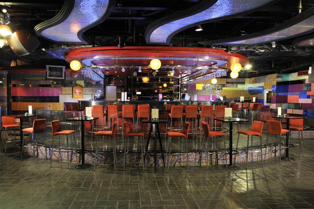 Best Western Premier Shenzhen Felicity Hotel - Bar / Lounge