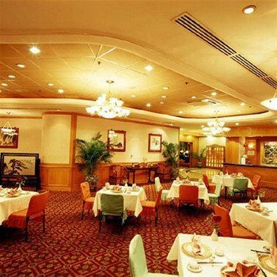Best Western Shenzhen Felicity Hotel - Restaurant / Etablissement gastronomique