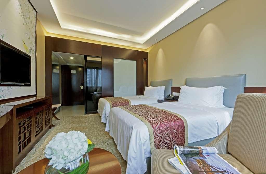 Best Western Plus Hangzhou Meiyuan Hotel - Chambres / Logements
