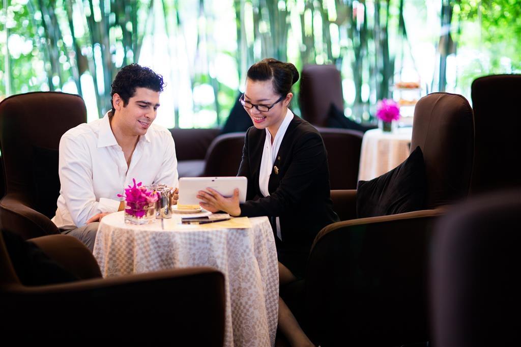 Best Western Premier Ocean Hotel - Services et commodités de l'hôtel