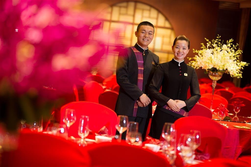 Best Western Premier Ocean Hotel - Conference Service