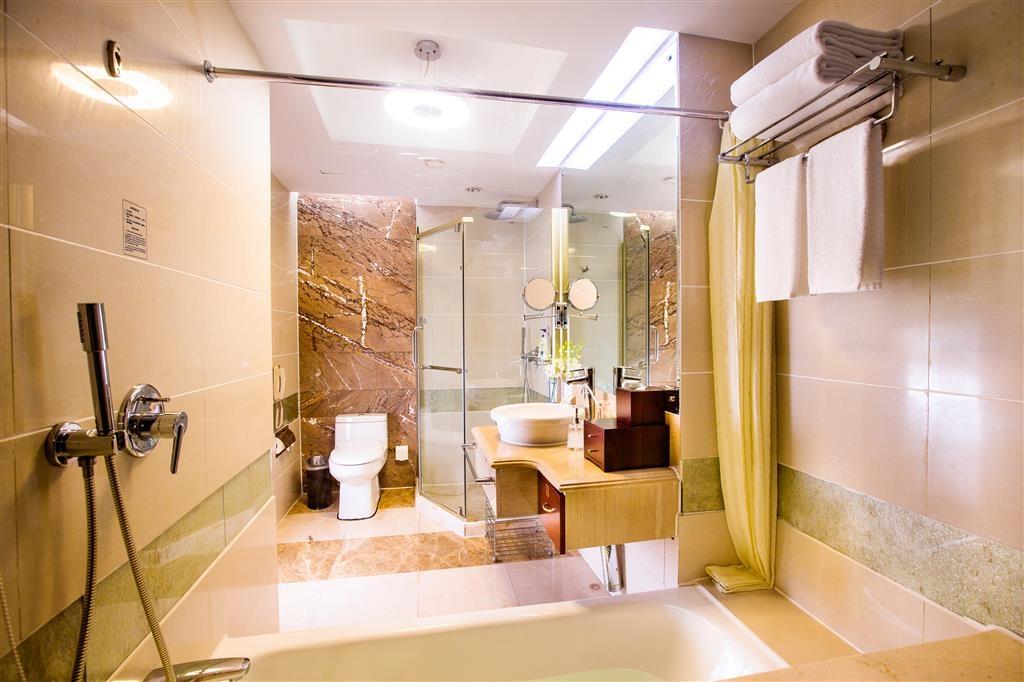 Best Western Premier Ocean Hotel - Deluxe Executive Single Bed Room