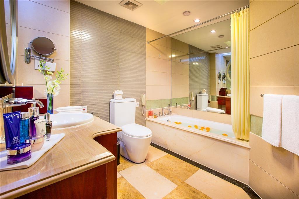 Best Western Premier Ocean Hotel - Hotelzimmer